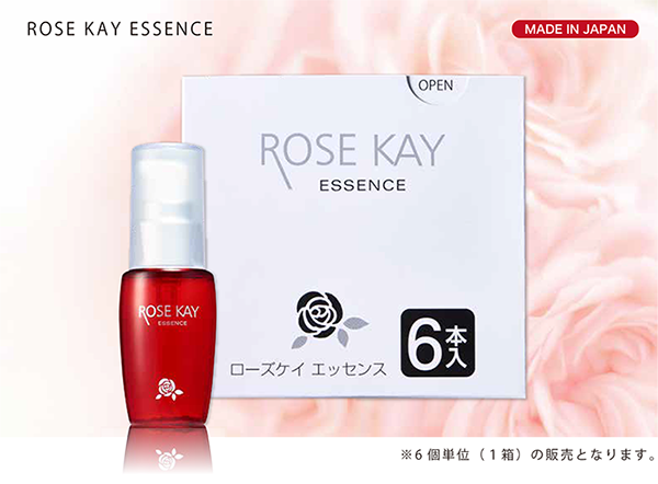 ROSE KAY ESSENCE